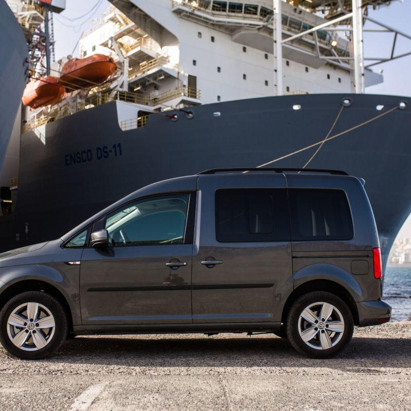 Volkswagen Comerciales Canarias
