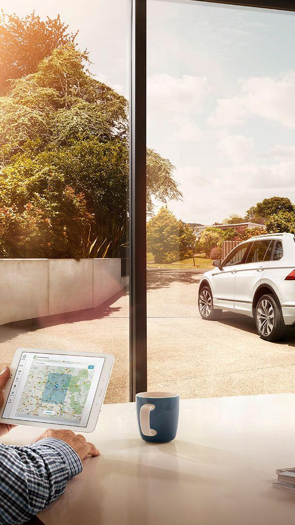 Segurança - Volkswagen do Brasil