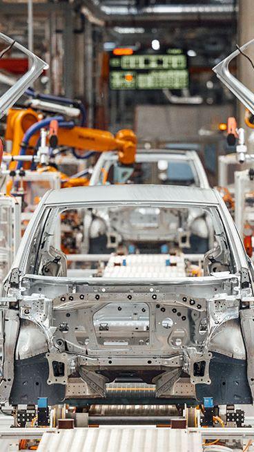 Koncern Volkswagen – produkcja samochodów w sposób przyjazny klimatowi