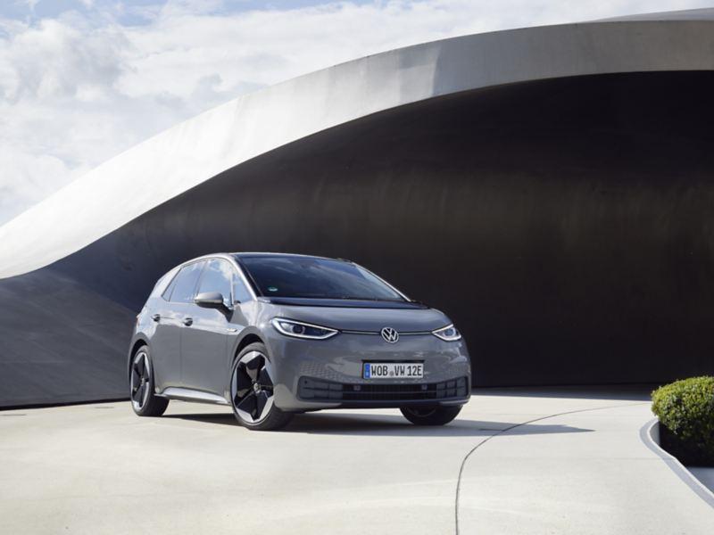 Volkswagen ID.3 zdobywa pięć gwiazdek w teście zderzeniowym Euro NCAP