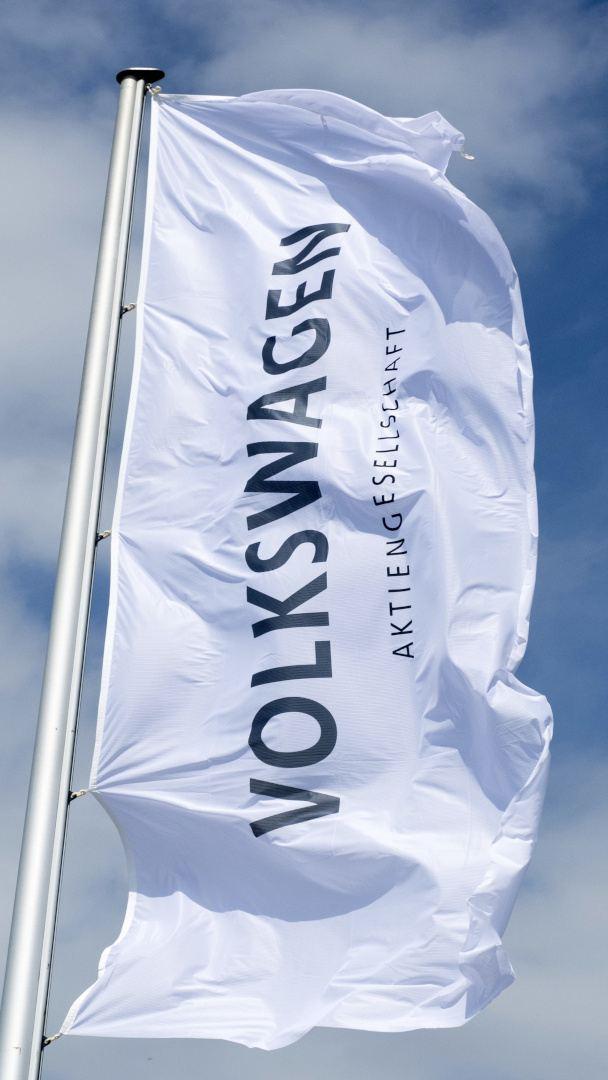 Koncern Volkswagen zakończył pierwszy kwartał dobrym wynikiem
