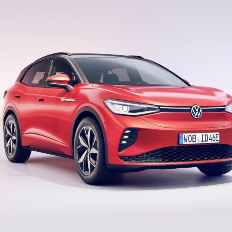 Zestaw akumulatorów Volkswagenów ID.3, ID.4 i ID.4 GTX oferuje duży zasięg i szybkie ładowanie