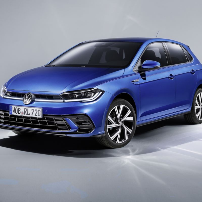 Nowy Volkswagen Polo jest już dostępny do zamawiania w Polsce
