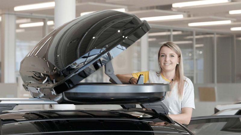 Volkswagen Accessori e Lifestyle