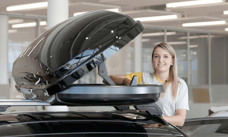Volkswagen pièces et accessoires