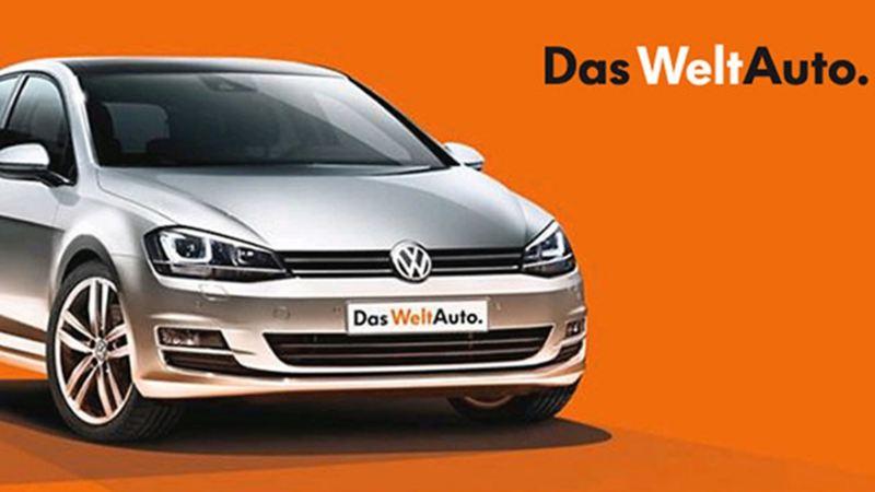 Obtén un auto usado de Volkswagen México con garantía en Das WeltAuto