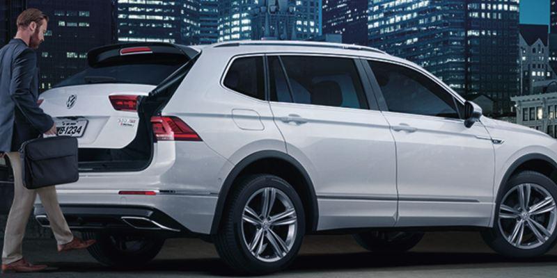 Easy Open - Volkswagen