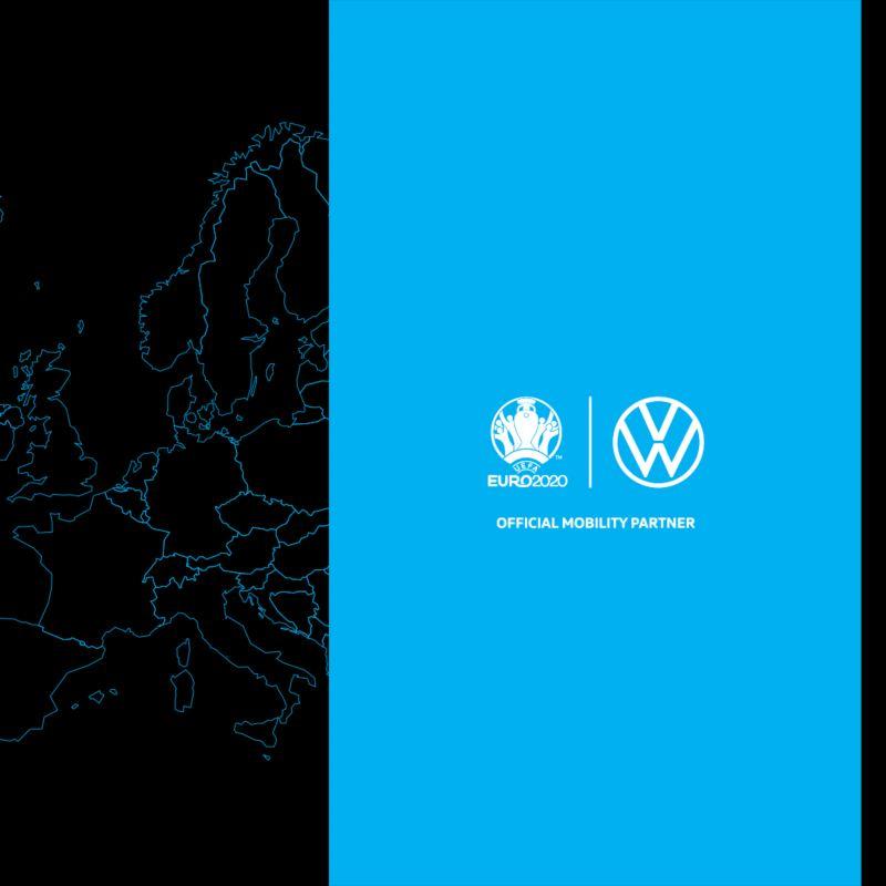 UEFA EURO 2020 Key Visual