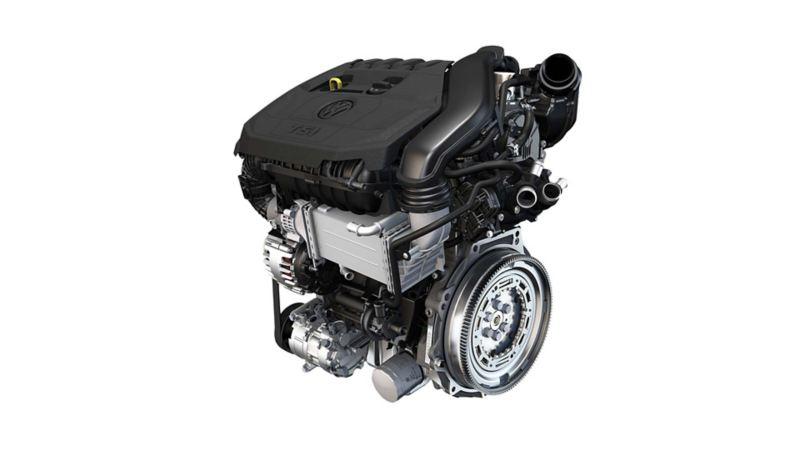 T-Roc Engine