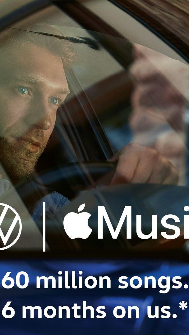 Apple Music Teaser