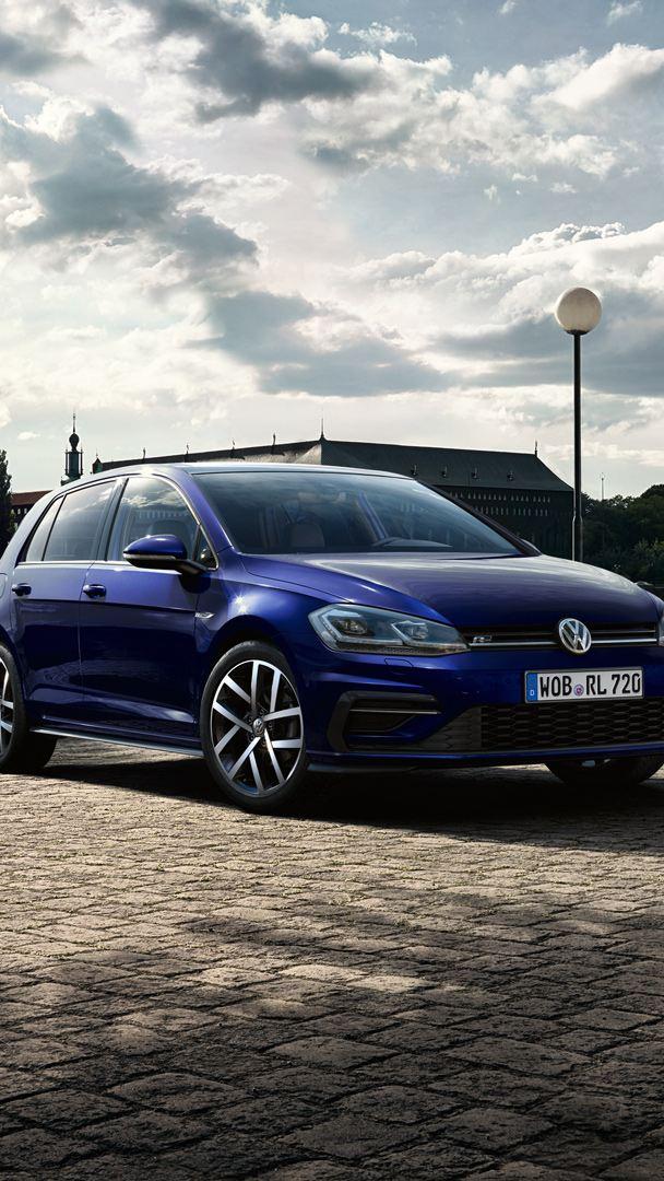 Why Volkswagen