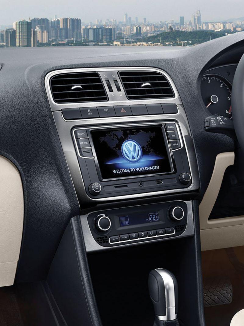 Volkswagen Vento Matt Edition Gallery 3