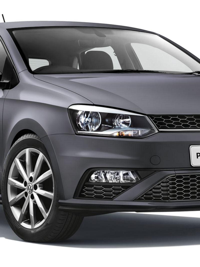 Volkswagen polo matt edition 1