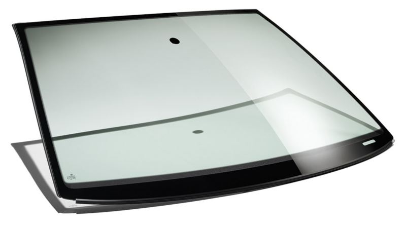 Glass light and visibility