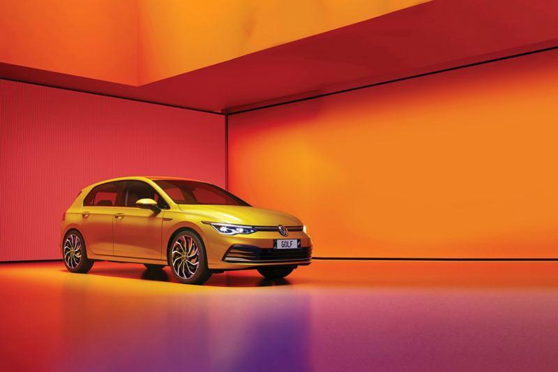 The Volkswagen Golf