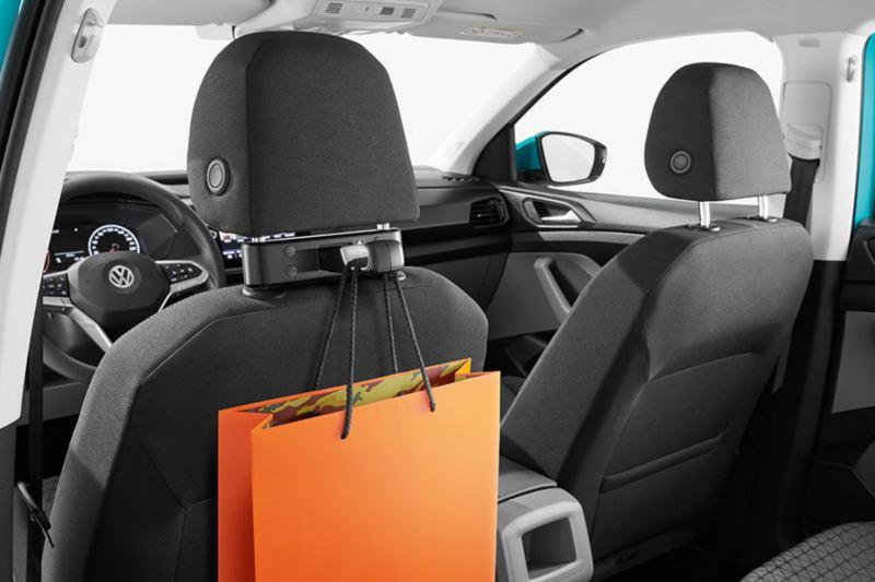 Hooks for Headrests