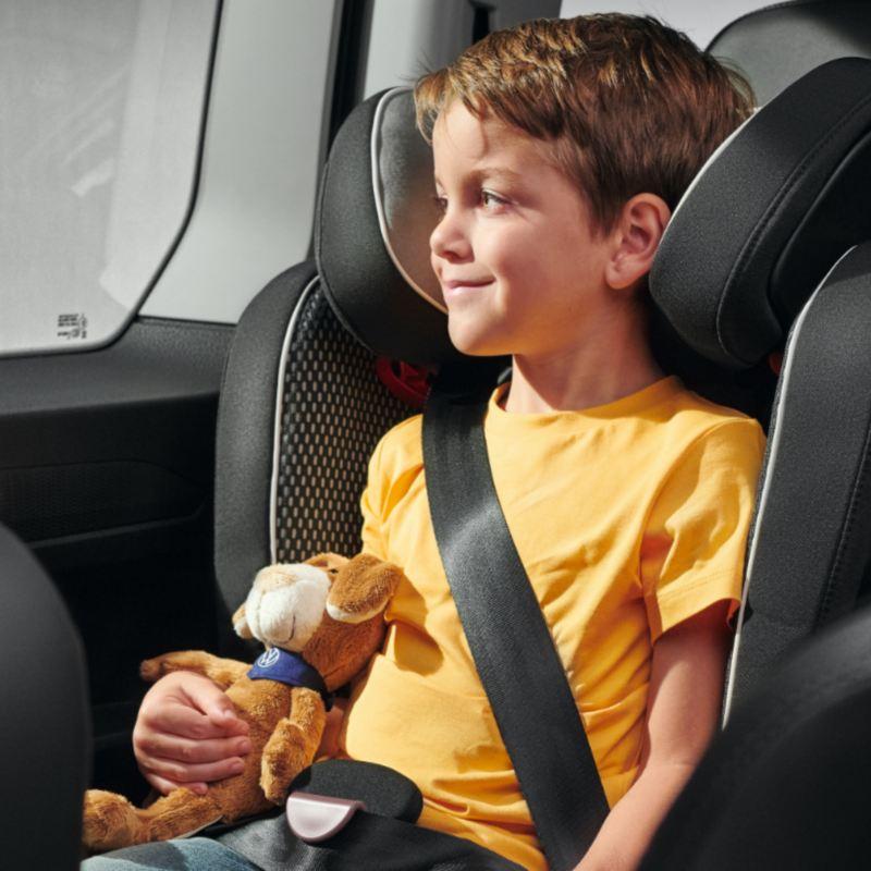 Kierunek: podróż z dzieckiem!