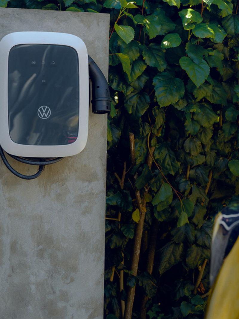 Laddbox Volkswagen