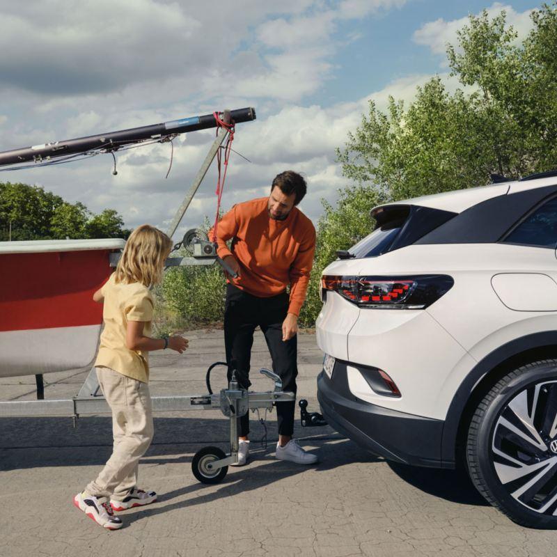 Tips til sommerklar bil VW
