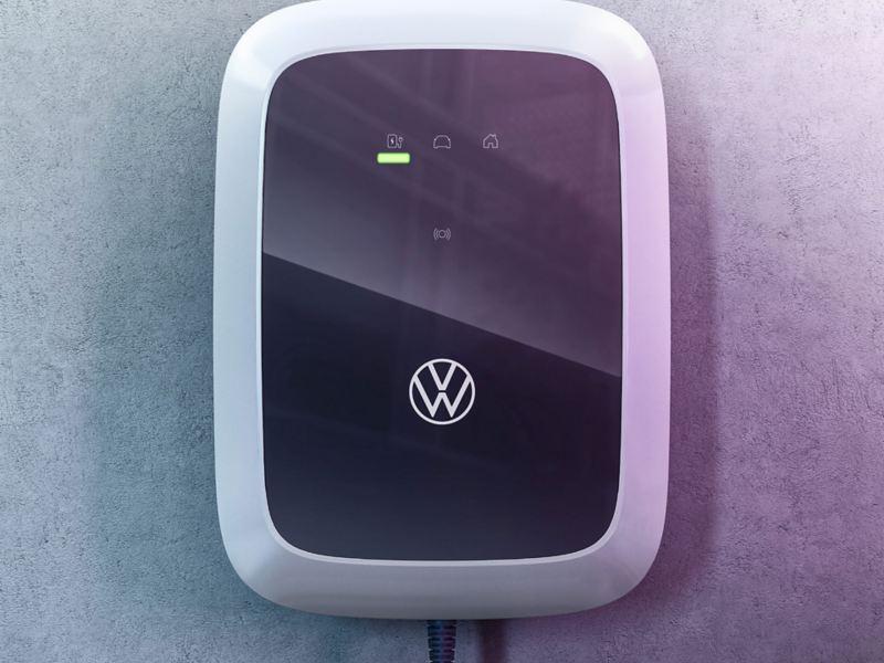 Volkswagen Wallbox