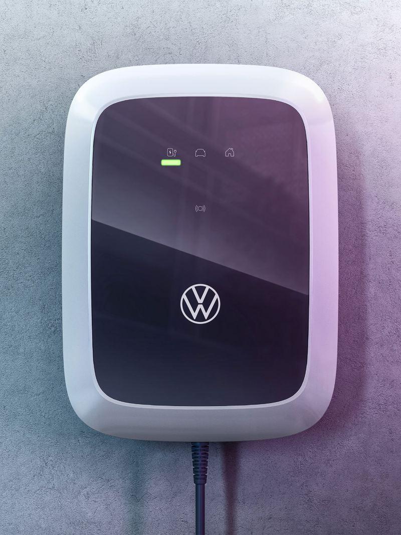 ID Charger laddbox från Volkswagen