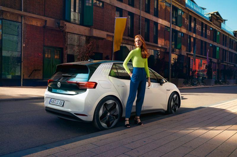 coches electricos vw canarias