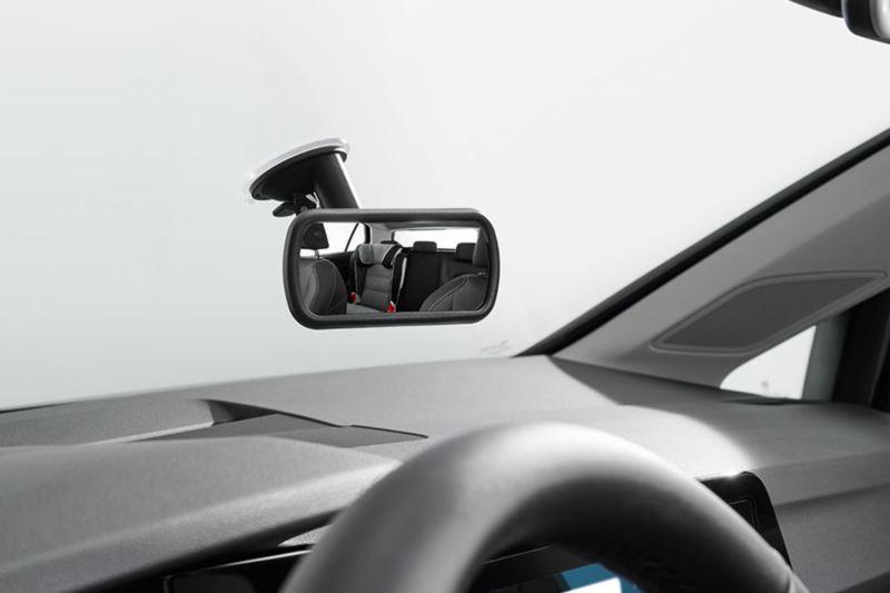 Inside Rear View Mirror