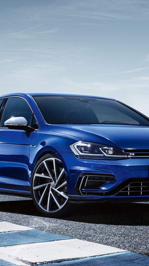 Volkswagen energy&technology