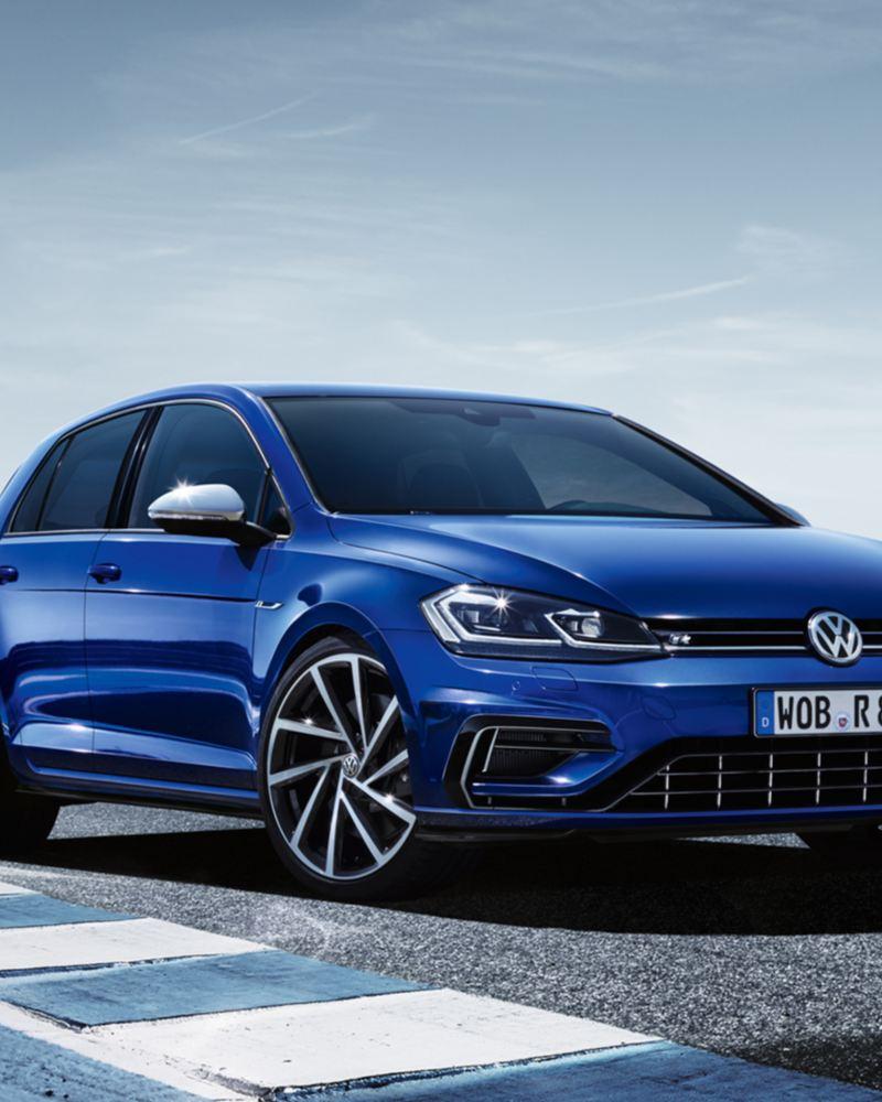 Volkswagen 動力與科技