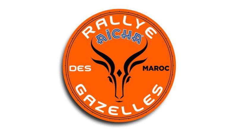 Logo Rallye Aïcha des Gazelles