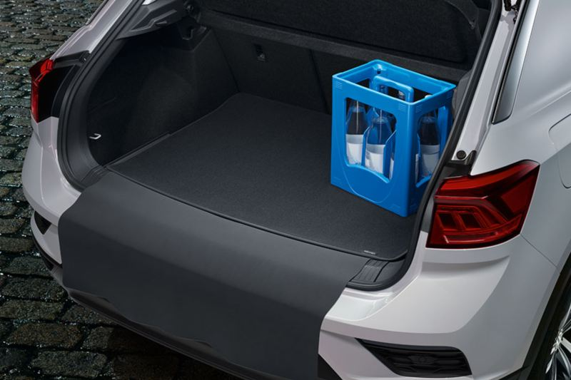 Luggage Compartment Mat