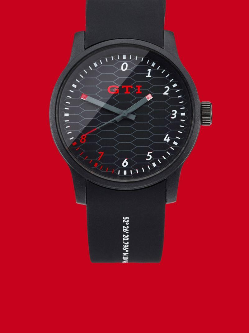 La montre-bracelet GTI – Accessoires VW