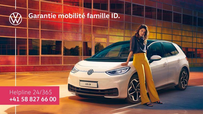 Garantie mobilité famille ID.