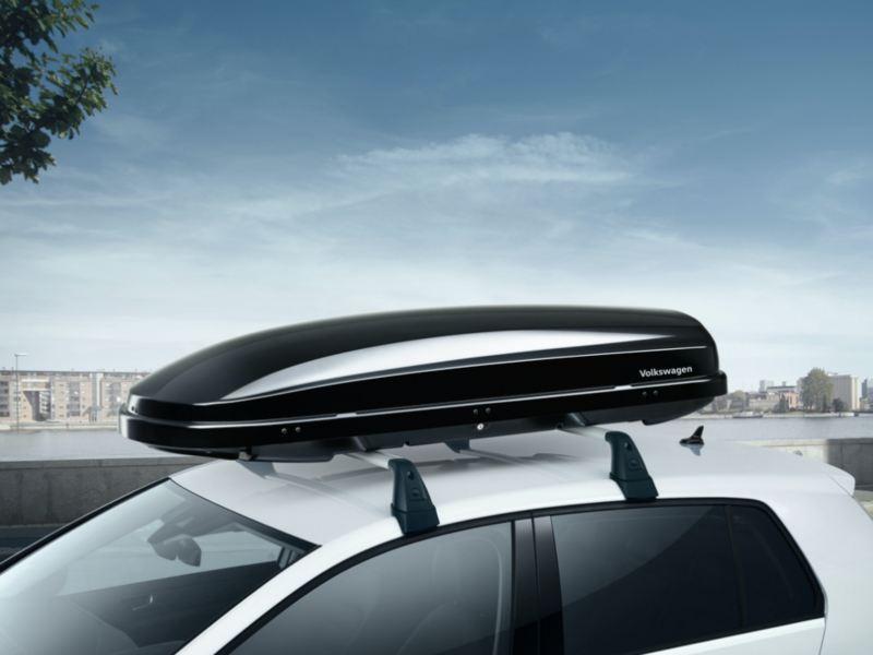 Trening do mistrzostw baristów z Oryginalnymi akcesoriami Volkswagen®