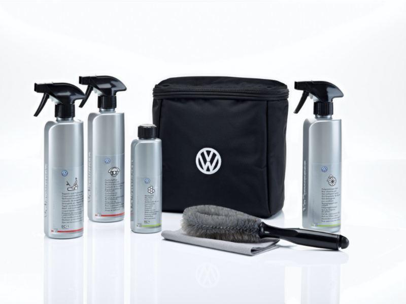 Minimalny wysiłek, maksymalna czystość Twojego Volkswagena