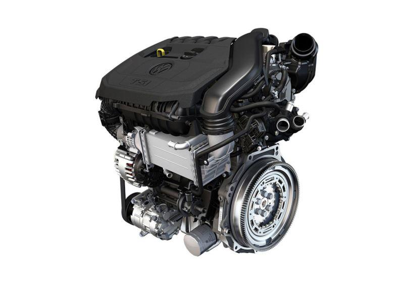 Polo Comfortline TSI Manual BS6 Engine