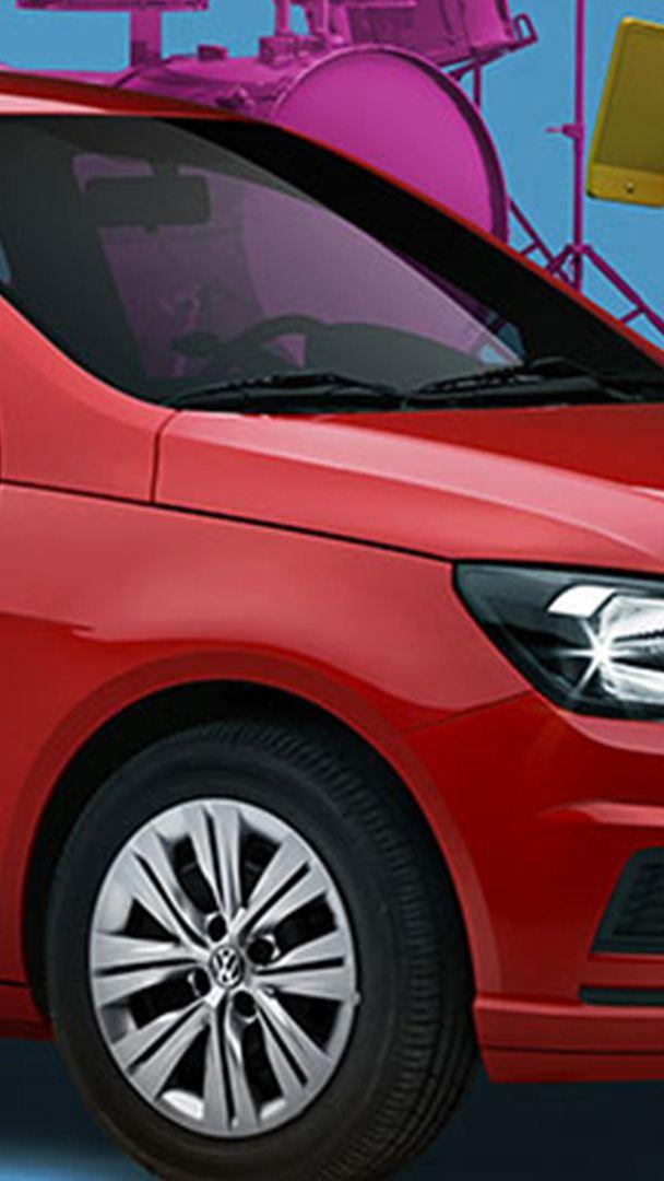 Nuevo Gol 2020 de Volkswagen - Conoce las características, versiones y precio de este auto compacto