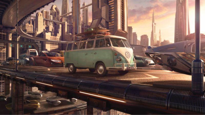 L'entretien par Volkswagen Véhicules Utilitaires, des offres à des prix exceptionnels pour votre véhicule