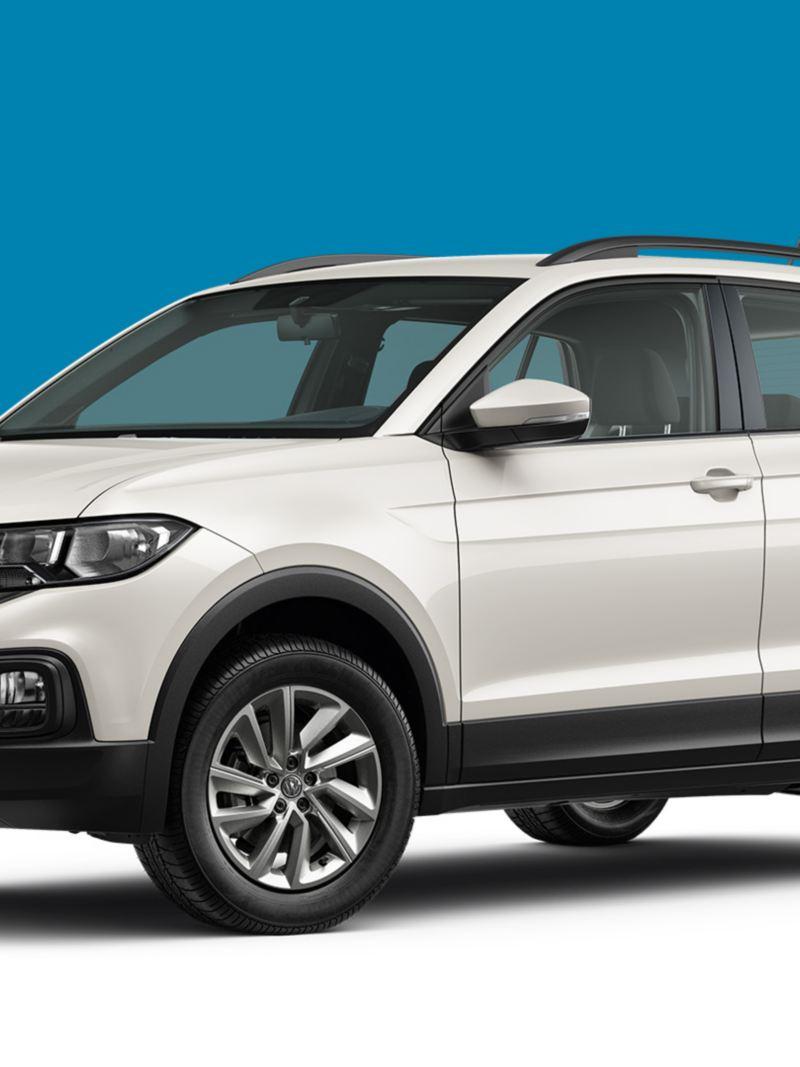 Vendas Corporativas Volkswagen