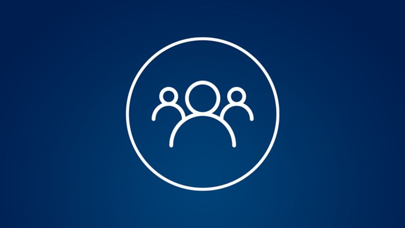 People First Promise icon representing 3 people