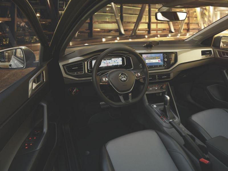Atualização de mapas e software Volkswagen