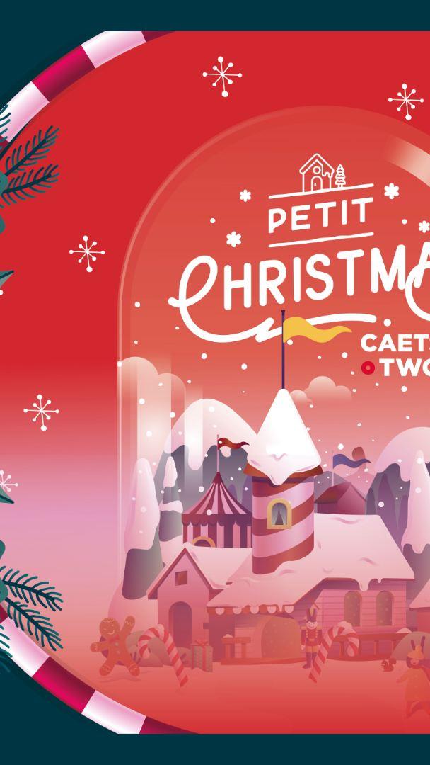 Petit Christmas 2020