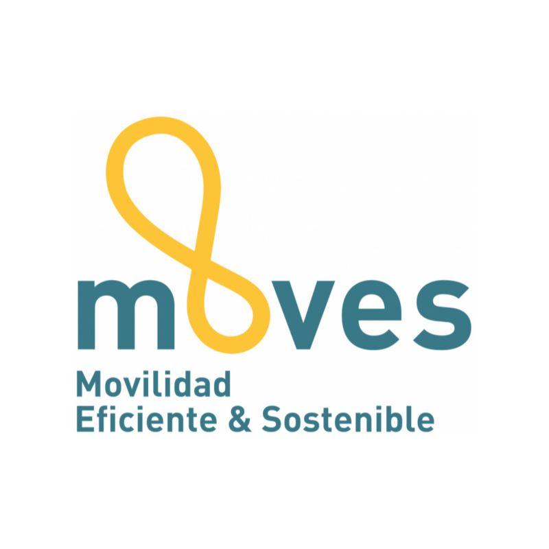 Logotipo del Plan Moves III