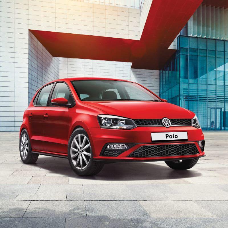 Volkswagen Price