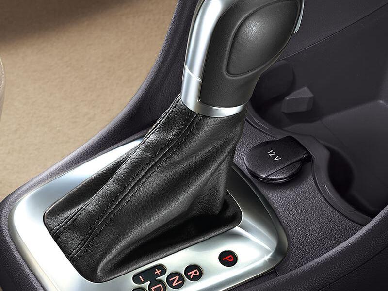 Volkswagen Polo GT Features