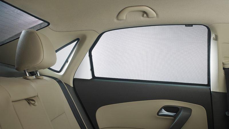 Volkswagen Genuine Sunblinds