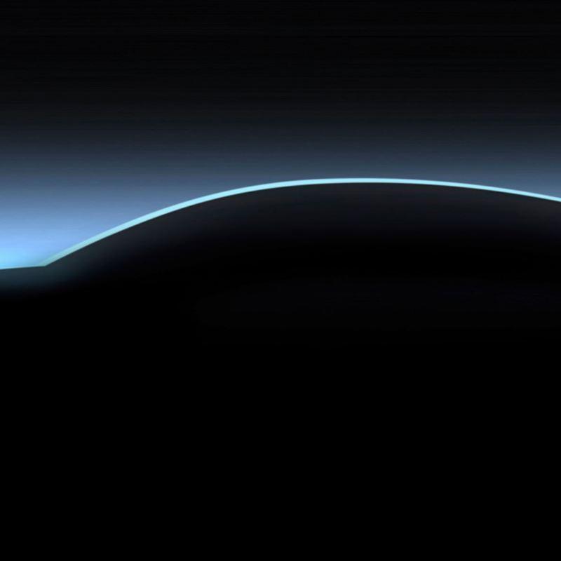 Imagen misteriosa de Project Trinity el próximo sedán eléctrico de Volkswagen