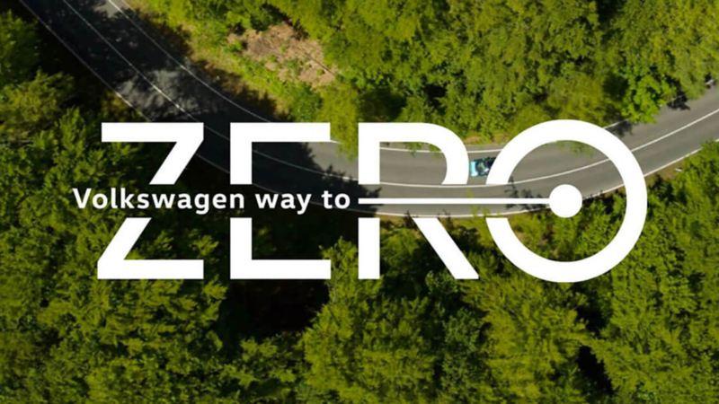 Volkswagen way to zero