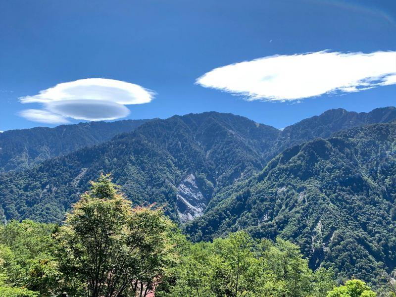 南橫天池景色壯麗,是近期最受旅客歡迎的國旅路線。