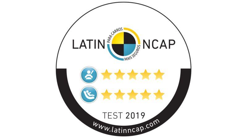 Latin NCAP - Volkswagen